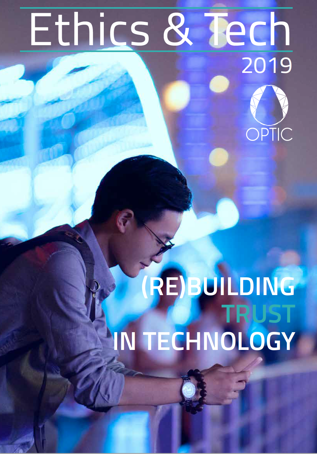 OPTIC Annual Report