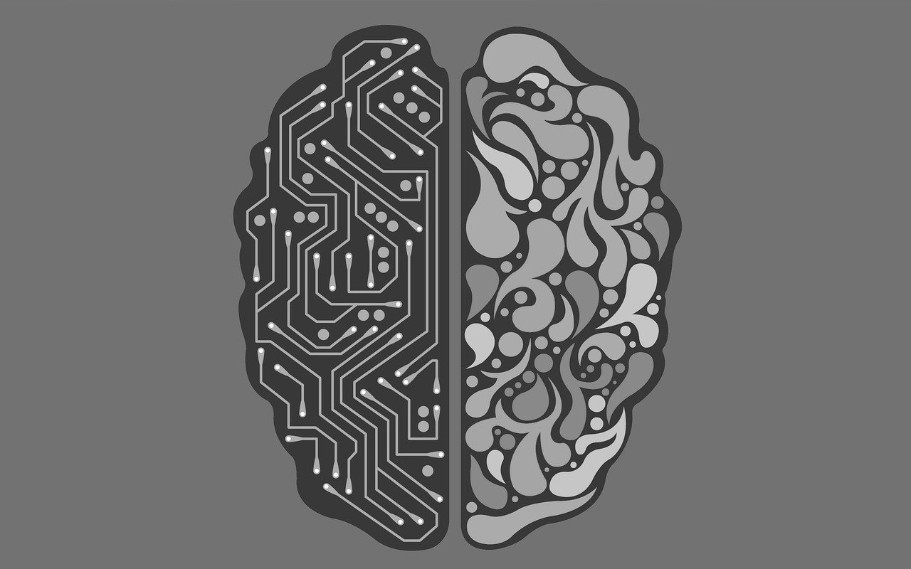 BETWEEN BRAIN AND MACHINE