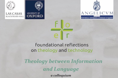 "Colloquium ""Theology between information and language"""