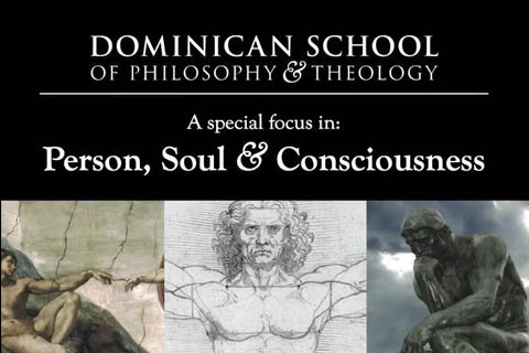 "Colloquium ""Person, soul and consciousness: Philosophical et Theological perspectives"""