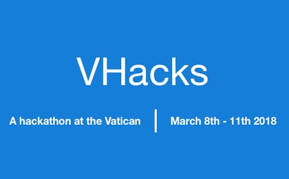 Vatican Hack 2018 - Results